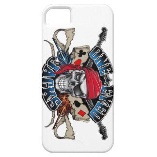Cubierta del iphone de OEJ iPhone 5 Case-Mate Carcasa