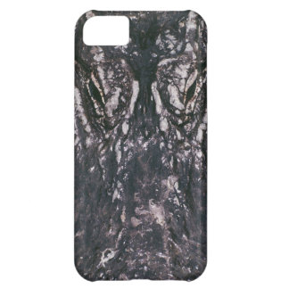 Cubierta del iPhone del cocodrilo Funda Para iPhone 5C