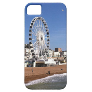 Cubierta del iPhone del embarcadero de Brighton Funda Para iPhone SE/5/5s