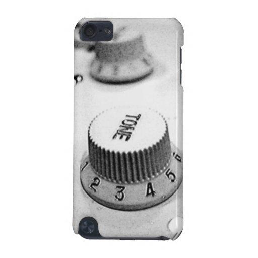 Cubierta del iPhone del pote del tono