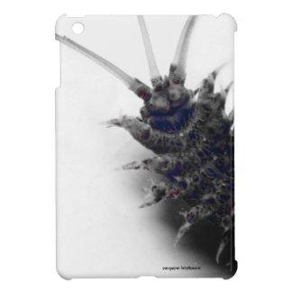 Cubierta del magna de Americonuphis iPad Mini Funda