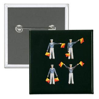 Cubierta del menú a bordo del QE2 (litho del color Pin