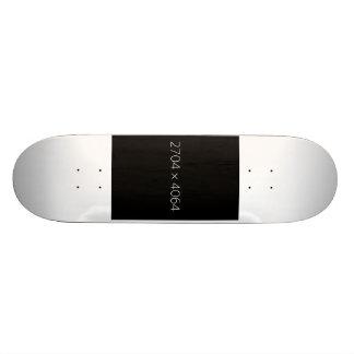 cubierta del monopatín - res muy alto skateboard