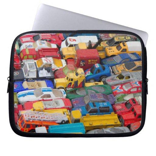 Cubierta del ordenador portátil de los coches y de funda portátil