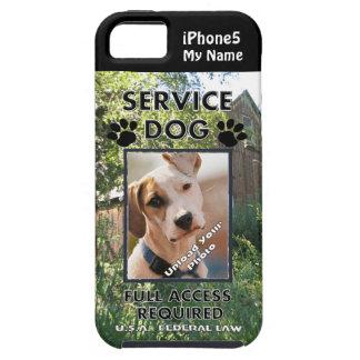 Cubierta del perro iPhone5 del servicio del graner iPhone 5 Cobertura