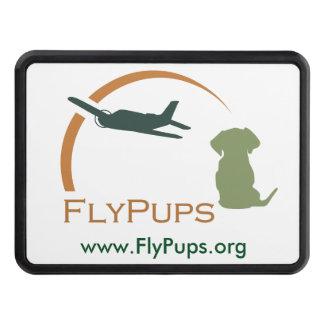 Cubierta del remolque de enganche de FlyPups Tapa De Tráiler