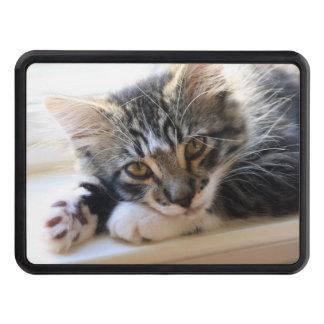 Cubierta del remolque de enganche del gatito de tapas de tráiler