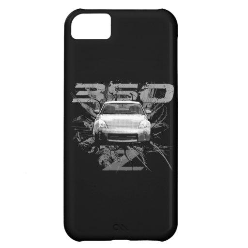 cubierta del teléfono 350Z