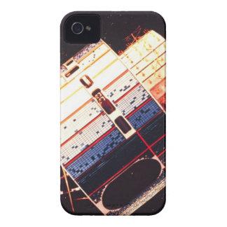 Cubierta del teléfono 4 s de la Ciencia-Astronomía iPhone 4 Cárcasas