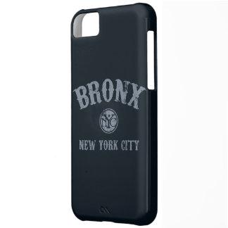 Cubierta del teléfono de Bronx NYC