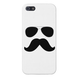 Cubierta del teléfono de la cara del poli iPhone 5 carcasa
