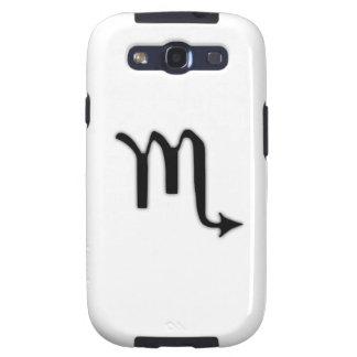 Cubierta del teléfono de la galaxia S3 de Samsung Galaxy SIII Carcasas