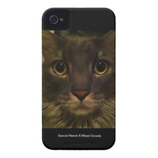 Cubierta del teléfono de Leo iPhone 4 Case-Mate Coberturas