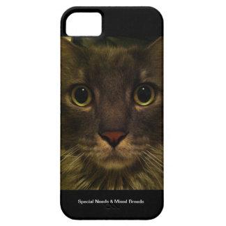 Cubierta del teléfono de Leo iPhone 5 Carcasas