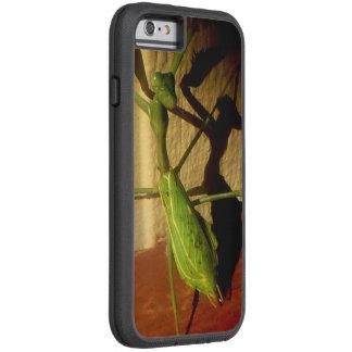Cubierta del teléfono del predicador que caza funda de iPhone 6 tough xtreme