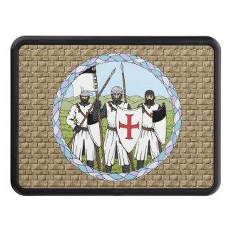 Cubierta del tirón de Templar de los caballeros Tapas De Remolque