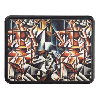Cubierta del tirón del arte de Popova Tapa De Tráiler