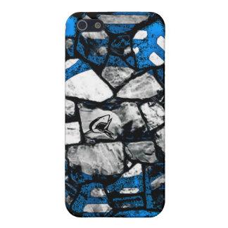 Cubierta del Yo-Cojín iPhone 5 Carcasas