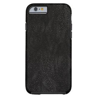 Cubierta dura astronómica del caso del iPhone 6 Funda De iPhone 6 Tough