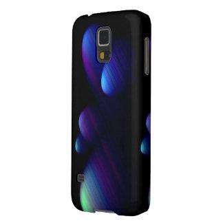 Cubierta elegante de la galaxia de Samsung Carcasa Galaxy S5