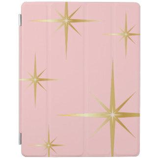 Cubierta elegante del iPad 2/3/4 de Starburst del Cover De iPad