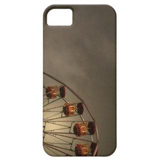 ¡Cubierta fresca del teléfono de la noria! Funda Para iPhone SE/5/5s