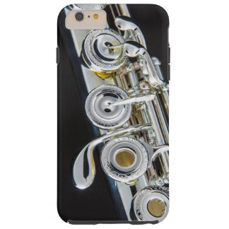 cubierta funda para iPhone 6 plus tough