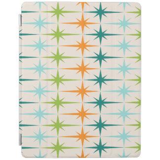 Cubierta geométrica del iPad 2/3/4 de Starbursts Cubierta De iPad