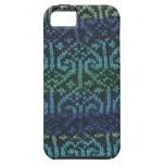Cubierta hecha punto para iPhone5 iPhone 5 Case-Mate Coberturas