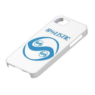 Cubierta holística de IPhone 5 iPhone 5 Coberturas