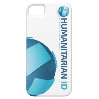 Cubierta humanitaria del iPhone 5/5s de la Funda Para iPhone SE/5/5s