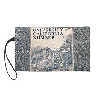 Cubierta independiente de California del vintage