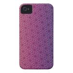 Cubierta intrépida de Blackberry del modelo bonito iPhone 4 Carcasas