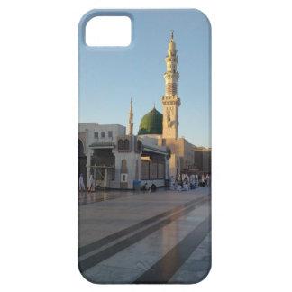 Cubierta islámica del teléfono de Medina I del Funda Para iPhone SE/5/5s