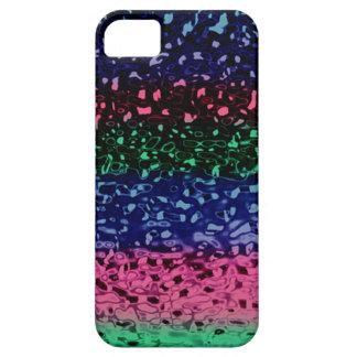 Cubierta líquida del iPhone del color 2 iPhone 5 Case-Mate Carcasas