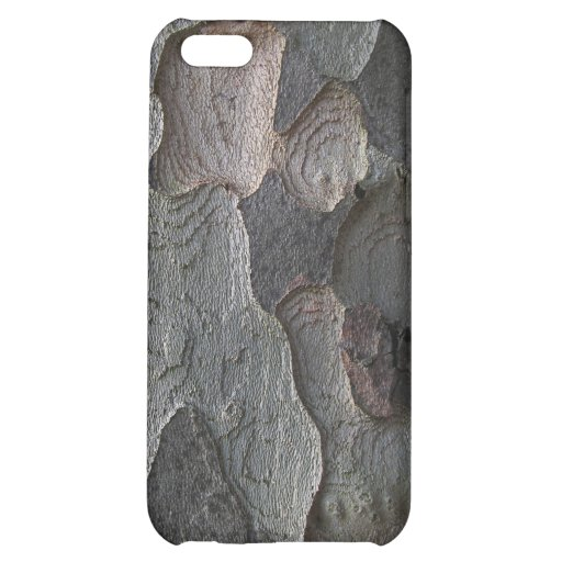 Cubierta macra abstracta del iphone 4 de la cortez