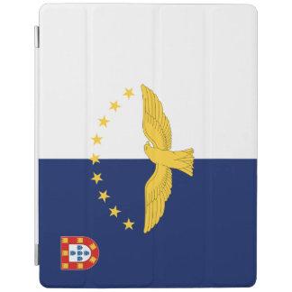 Cubierta magnética del yo-Cojín de la bandera de Cubierta De iPad