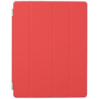 Cubierta magnética ROJA - iPad 2/3/4, aire y mini Cubierta De iPad