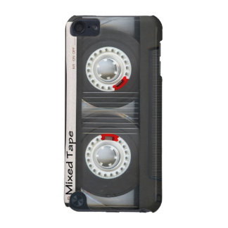 Cubierta mezclada de la cinta funda para iPod touch 5G