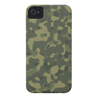 Cubierta militar clásica de Camo Iphone4/4S del Case-Mate iPhone 4 Cárcasa
