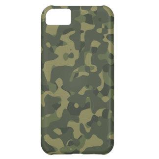 Cubierta militar clásica de Camo Iphone 5 del Funda Para iPhone 5C