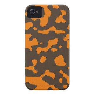 Cubierta moderna del camuflaje Iphone4/4S del Case-Mate iPhone 4 Cárcasa