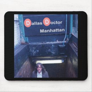 Cubierta Mousepad de Manhattan