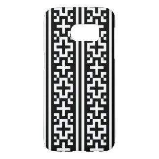 "Cubierta móvil ""Huichal"" por MuyFOLK Funda Samsung Galaxy S7"