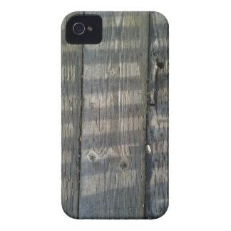 Cubierta naturalmente fresca de madera de los tabl