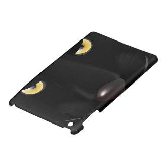 Cubierta negra del iPad de Panter