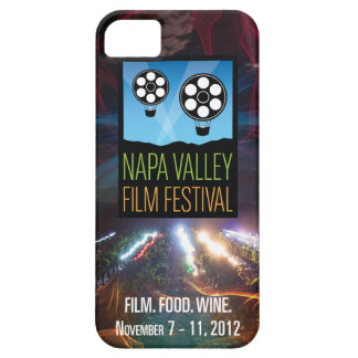 Cubierta oficial de NVFF 2012 Funda Para iPhone 5 Barely There