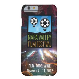 Cubierta oficial de NVFF 2012 Funda De iPhone 6 Barely There