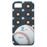 Cubierta personalizada de Iphone 5 del adorno del  iPhone 5 Case-Mate Cárcasa