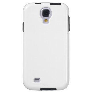 Cubierta personalizada de la galaxia S4 de Samsung Funda Galaxy S4